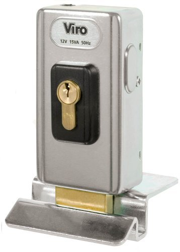 Viro V06 (Vertical Electric Lock)