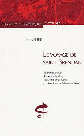 La Navigation de Saint-Brendan