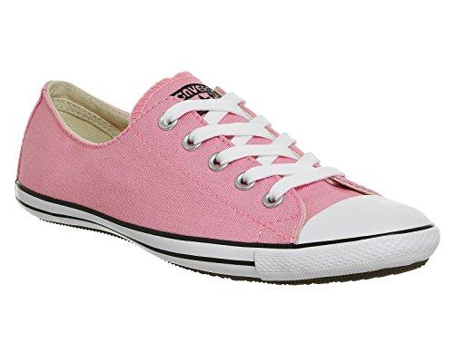 2 Ct Exclusive Converse Lite White Sportschuhe Pink Glow ES1RqwO
