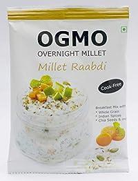 OGMO Millet Raabdi Single Serve Pack - 47g