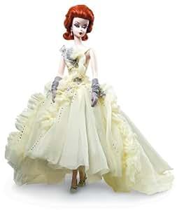 Barbie Collection - W3496 - Poupée - Silkstone Atelier 4