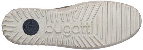 Bugatti - F81011g6, Baskets Basses Pour Homme Gris (grau (dgrau 145))