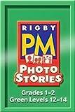RIGBY PM PLATINUM COLL