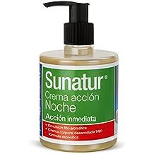 SUNATUR CREMA REDUCTORA NOCHE 500 ML