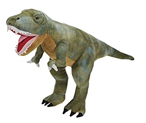 X J Toys 20029143cm Tyrannosaurus Rex Peluche