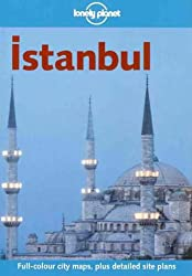 Lonely Planet : Istanbul