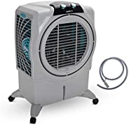 Symphony Sumo 75 XL Powerful Desert Air Cooler 75-litres, Plus Air Fan, Easy-Fill, 3-Side Honeycomb Pads, i-Pu
