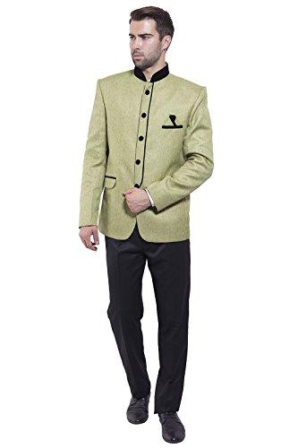 Wintage - Blazer - Homme Vert - Vert
