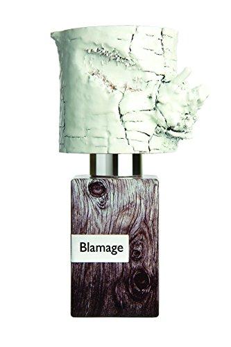 Nasomatto Blamage Extrait de Parfum Vaporisateur/Spray Unisex 30ml