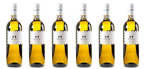 Pignoletto Classico DOCG Vallona, 0.75 L 6 Confezioni da 750 ml