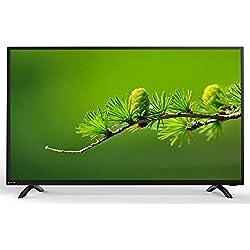 Micromax 109 cm (43 inches) L43Z0666FHD Full HD LED TV (Black)