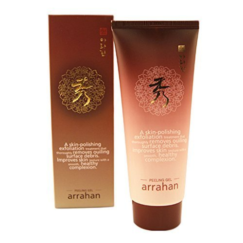 arrahan Oriental Medicine Su Peeling Gel 180ml by Arrahan