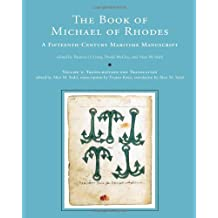 Book of Michael of Rhodes: 2 (The Book of Michael of Rhodes)