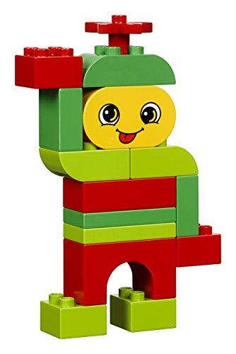 "LEGO Education Preschool - DUPLO - Build Me ""Emotions"""