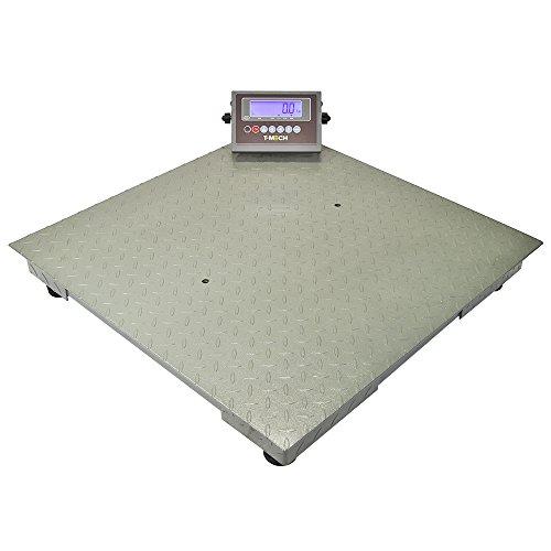 T-Mech - Balance Industrielle 80cm pour Palettes