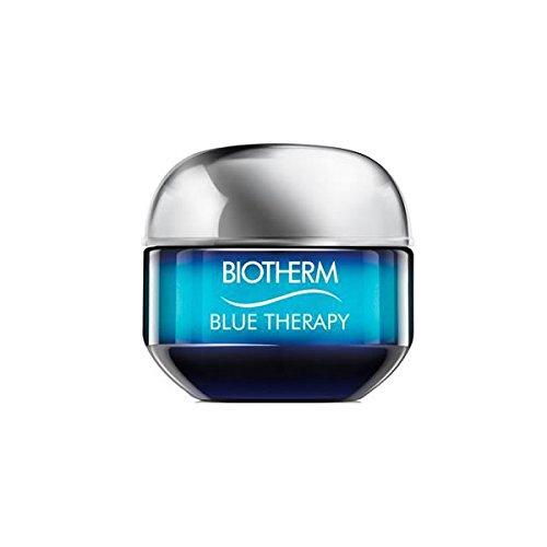 Biotherm Blue Therapy créme SPF15 Gesichtspflege für trockene Haut, 1er Pack (1 x 50 ml)