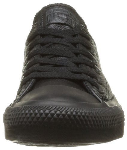 Converse Ct Mono Lea Ox, Baskets mode mixte adulte Noir