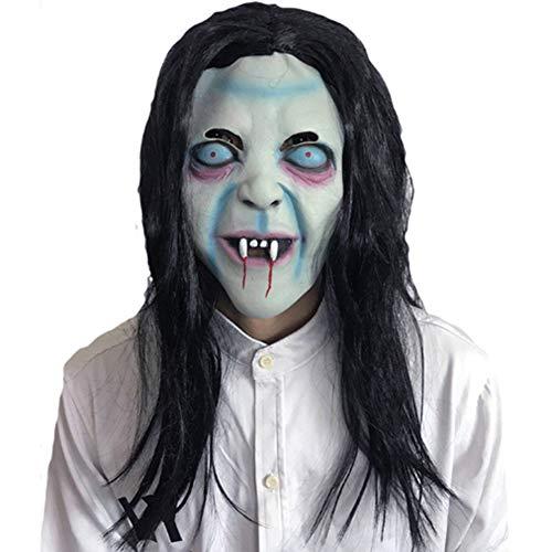 Bsjz Prom Party Kostüm Zubehör Halloween Thriller Maske Für Männer Und Frauen