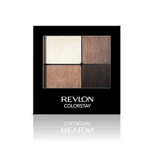 Revlon ColorStay 16 Hour Eye Shadow Palette Moonlit 555, 1er Pack (1 x 5 g)