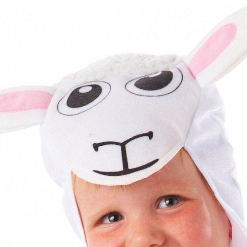 Imagen de christy's  camiseta disfraz de oveja para niño alternativa