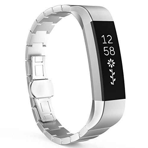 MoKo Fitbit Alta / Alta HR Correa - Reemplazo SmartWatch Band de Reloj