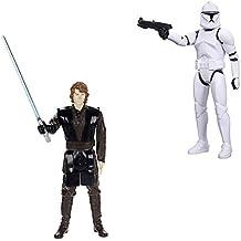 Hasbro 72110 - Star Wars Ultimate Figuren, Puzzle