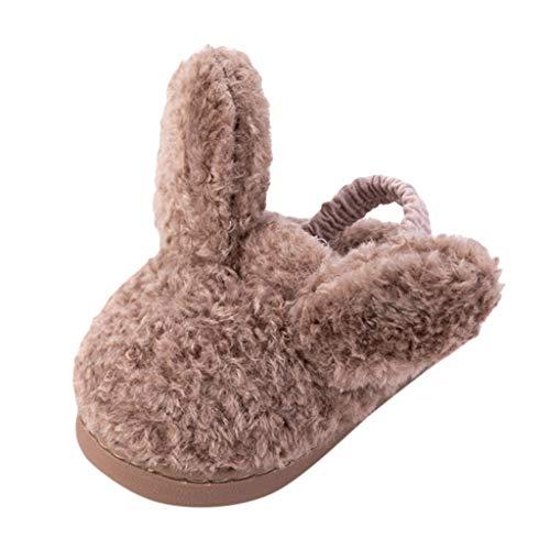 Lenfesh Baby Kinderschuhe Kleinkind Jungen Mädchen Mode Schuhe Warm Cute Animal Kid Home Slipper Warme Watte Gepolsterten Schuhe Schnee Stiefel Warm Schuhe