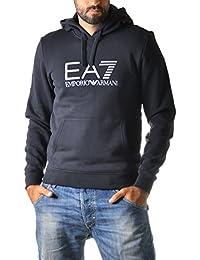 EA7 Emporio Armani Sweat 274377 noir