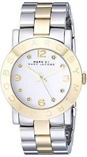 Marc Jacobs - MBM3139 - Montre Femme - Quartz - Analogique - Bracelet Acier Inoxydable Multicolore