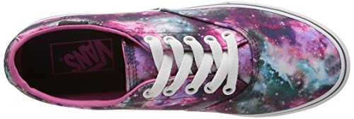 Vans Winston Decon, Baskets Basses femme Multicolore (Galaxy)