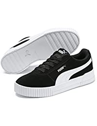 Puma Women's Carina Low-Top Sneakers