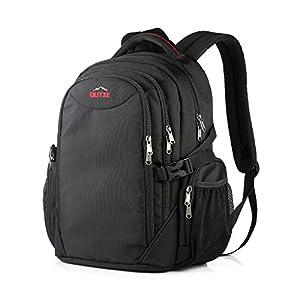 OUTXE Kühltasche Rucksack Isolierte Cooler Bag 22L für 15″Laptops Lunch Backpack.