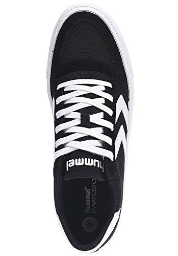 hummel Stadil RMX Low Sneaker Herren black (64-408-2001)