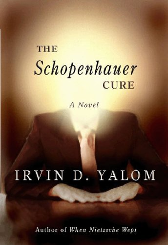 The Schopenhauer Cure: A Novel (English Edition)