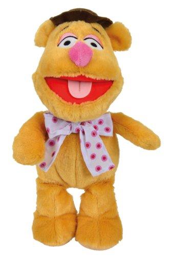 isney Die Muppets - Fozzy, Plüsch, 25 cm ()