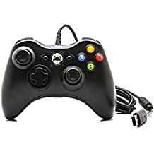 Ae zone Xbox 360 Wired Controller Gamepad for PC and Xbox 360
