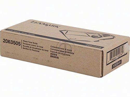 Lexmark Optra C 510 N (20K0505) - original - Toner waste box - 12.000 Pages by Lexmark -