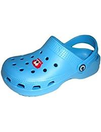 b4e672cd36 Amazon.co.uk: Turquoise - Flip Flops & Thongs / Women's Shoes: Shoes ...