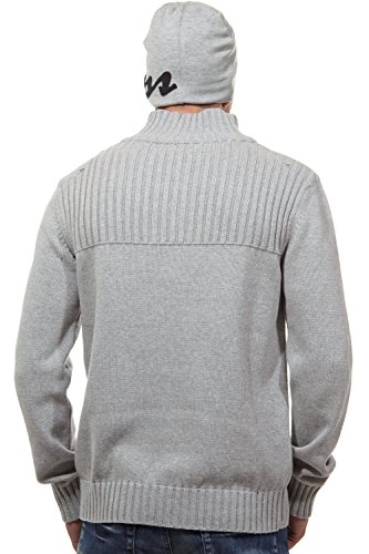 MCL Homme Hauts / Pullover Button Beige