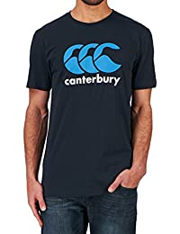 CCC Logo Rugby T-Shirt Carbon