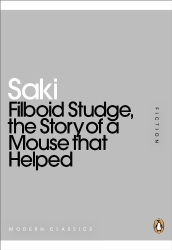 Filboid Studge, the Story of a Mouse that Helped (Penguin Mini Modern Classics)