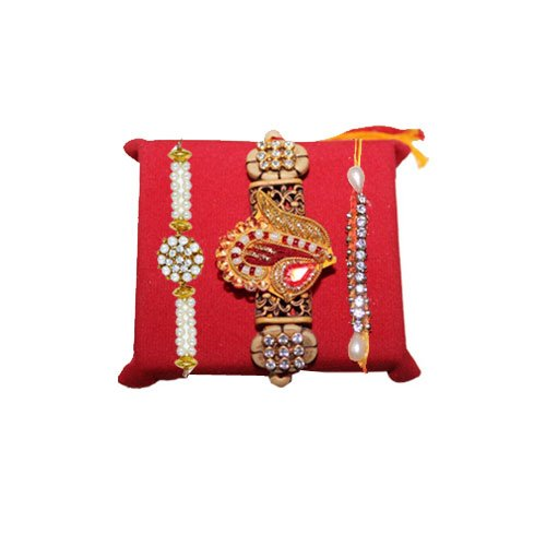 handicrunch-rakhi-set-with-haldirams-rasgulla-marvelous-pearl-rakhis