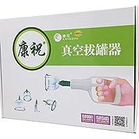 Kays Schröpfen Set 20 Vakuum-Schröpfköpfe Mit 12 Magnetkopf, Chinesische Schröpfen Therapie-Set, Medizinische... preisvergleich bei billige-tabletten.eu