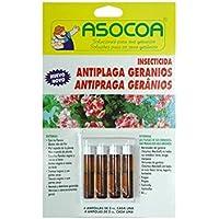 Rocalba - Antiodio para rosales y otras plantas