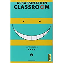 Assassination classroom Vol.2