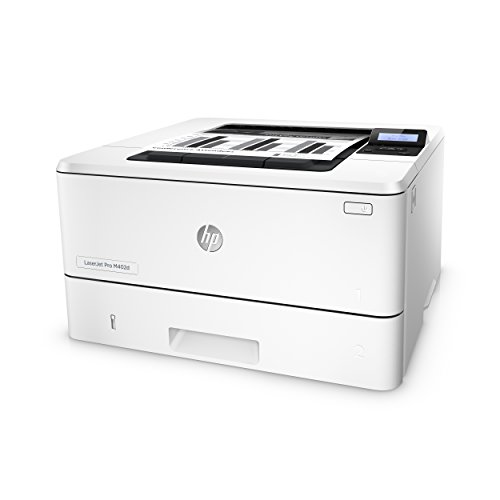 Affordable HP M402d LaserJet Pro Printer – White Review