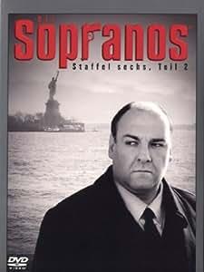 Die Sopranos - Staffel sechs, Teil 2 [4 DVDs]
