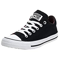 Converse Chuck Taylor, Women's Shoes, Black (Chuck Taylor All Star Madison 001), 40.5 EU