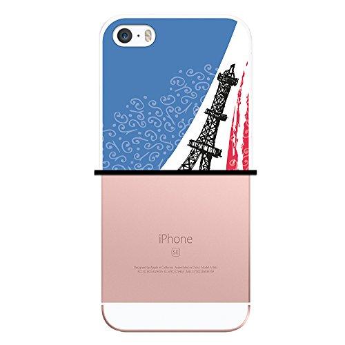 iPhone SE iPhone 5 5S Hülle, WoowCase Handyhülle Silikon für [ iPhone SE iPhone 5 5S ] Ninja Logo Handytasche Handy Cover Case Schutzhülle Flexible TPU - Transparent Housse Gel iPhone SE iPhone 5 5S Transparent D0416