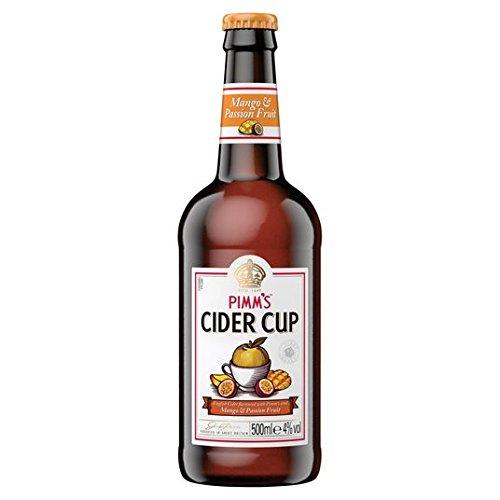 Cider Cup Mango & Passionfruit de 500ml Pimm